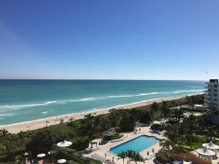 Ocean Front Suite Miami Beach 2 Bed 2 Bath