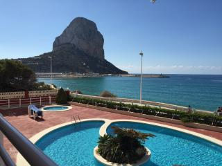 Perfect location, Calpe