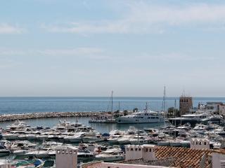 Luxury Apartment Puerto Banus Marbella, Jose de Puerto Banús