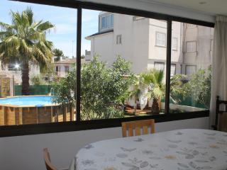 Villa Es Tamarells, Ca'n Picafort