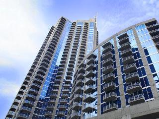 Twelve Centennial Park Condominium