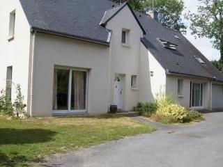 Gîte de la Roussière, La Chapelle-sur-Erdre