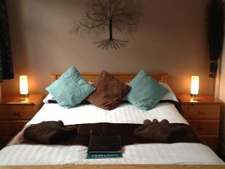 Number 80 Bed then Breakfast, Room 3, Bowness-on-Windermere