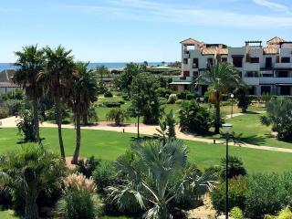 Vera Playa-Apartamento F22B Jardines Nuevo Vera 2D