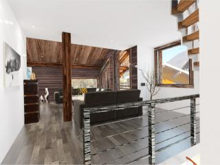 self catered appartment 10 persons, center station, Morzine-Avoriaz