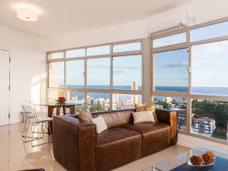 Luxury 180 degrees Sea View Apartment, Salvador