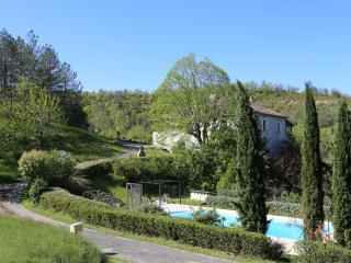 Gite Le Sabatou, independant with no neighbours, Cahors