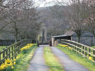 Lathkill Cottage - Stainsborough Hall