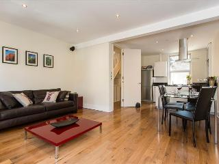 -  20 % Lovely Duplex Apt with roof terrace, London