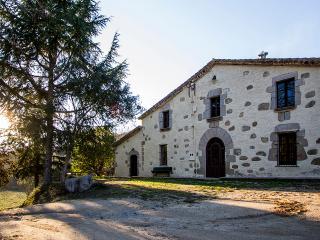 Casa rural 10pers a 40'BARCELONA, Dosrius
