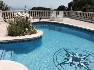 Villa GranVista with Pool, Lloret de Mar
