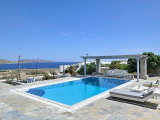 blueground Villa Allnatt in Mykonos, Kalafatis