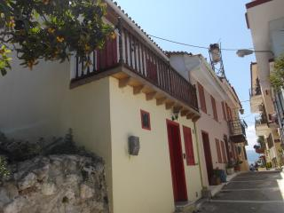 Nafplio Old Town, Independent House, Nauplie