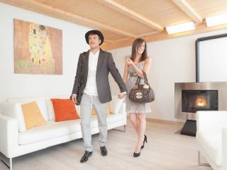 Appartamenti Green Gustav Klimt