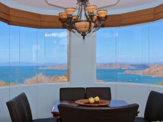 Bella Vista, 2 BR ocean view condo, Playa Hermosa, Playa Ocotal