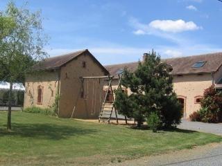 LA PETITE BROCHERIE, Juigne-sur-Loire