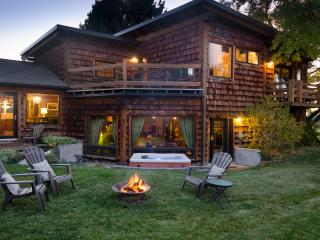 Cherry Creek Guest House - Bozeman MT