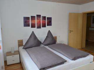 Modern eingerichtete 95 qm Ferienwohnung