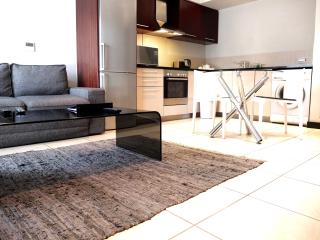 Modern One Bedroom Icon apartment, Ciudad del Cabo Central