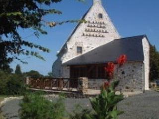 Gîte La Chapelle, Souvigne-sur-Sarthe