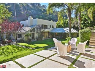 Luxury Beverly Hills Modern Zen Oasis Near Rodeo