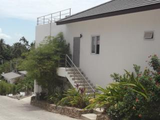 Private Pool Villa in Chaweng Hills