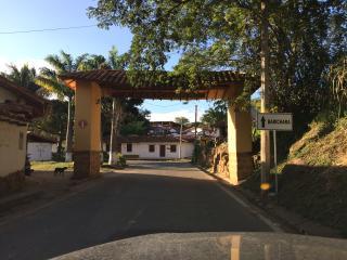 Casona El Retiro Apartamento 2 Habitaciones, Barichara