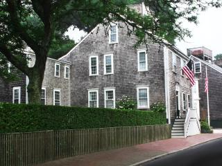 Union Jack - 29 Union Street, Nantucket