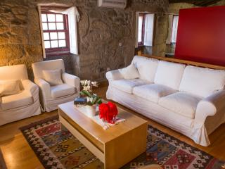 Casa da Ferreirinha_Turismo Rural Peneda-Gerês