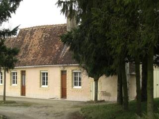 La Chantelière, Coulans-sur-Gee
