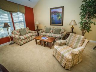 4BR Barefoot Resort Townhouse, great golf/more!!!, North Myrtle Beach
