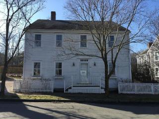 45 B Pleasant Street