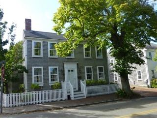 45 A Pleasant Street, Nantucket