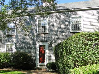 JONATHAN FOLGER HOUSE - 25 Pleasant Street, Nantucket