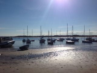 The Moorings, Beadnell