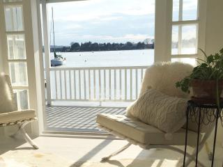 Sustainably Restoring a Waterfront Cottage 29, Tiverton