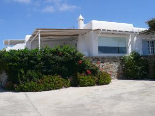 Beautiful villa with amazing views