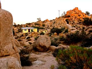 Dream Catcher Ranch Cottage, Yucca Valley