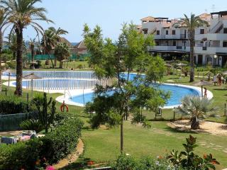 Vera Playa-Apartamento E41B Jardines Nuevo Vera 1D