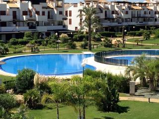 Vera Playa-Apartment L12E Jardines Nuevo Vera 1D