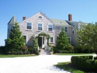 47 Cliff Road - Main House - Vinecliff, Nantucket