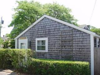 0 Charter Street - Cottage, Nantucket