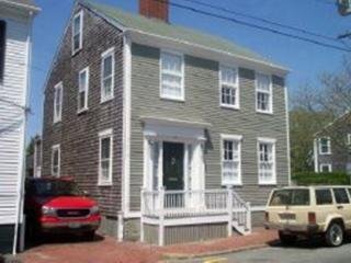 25 Fair Street, Nantucket