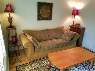 OverEasy: A Sunny 1bd in N. Oakland