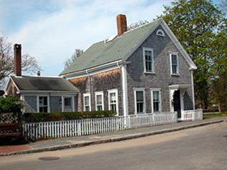 82 Centre Street, Nantucket