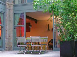 L'IMPRIMERIE - Loft et terrasse au coeur de Lyon