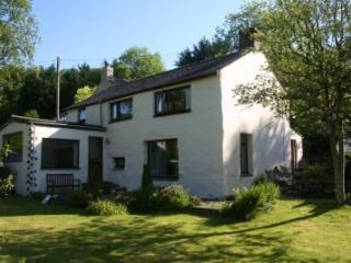 Charming Traditional Cumbrian Cottage Sleeping 5, Broughton in Furness