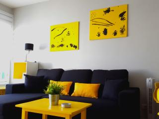 Apartamento Volcan Relax