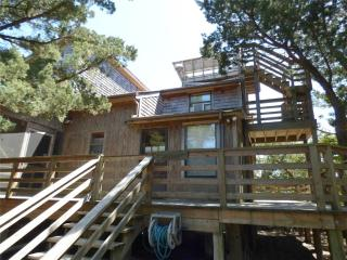 Hartlaub Cottage, Ocracoke