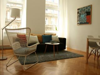 Spacious Apartment / Apartamento amplio, Wroclaw